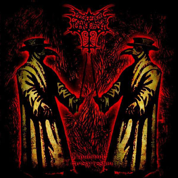 Funeral Fornication (Can) - Pandemic Transgression CD