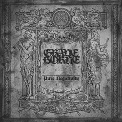 Graveborne (Fin) - Pure Negativity CD