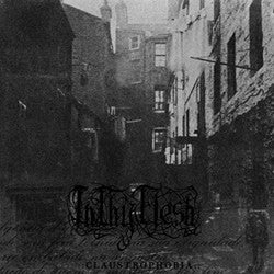 In Thy Flesh (Port) - Claustrophobia CD