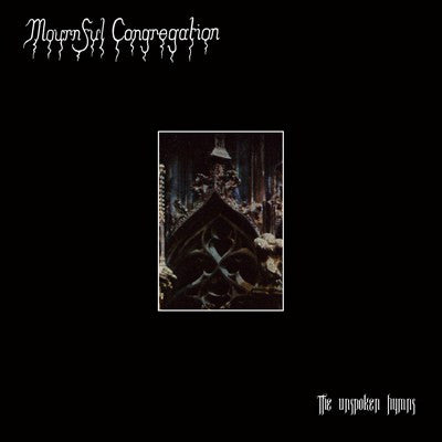 Mournful Congregation (Australia) - The Unspoken Hymns CD