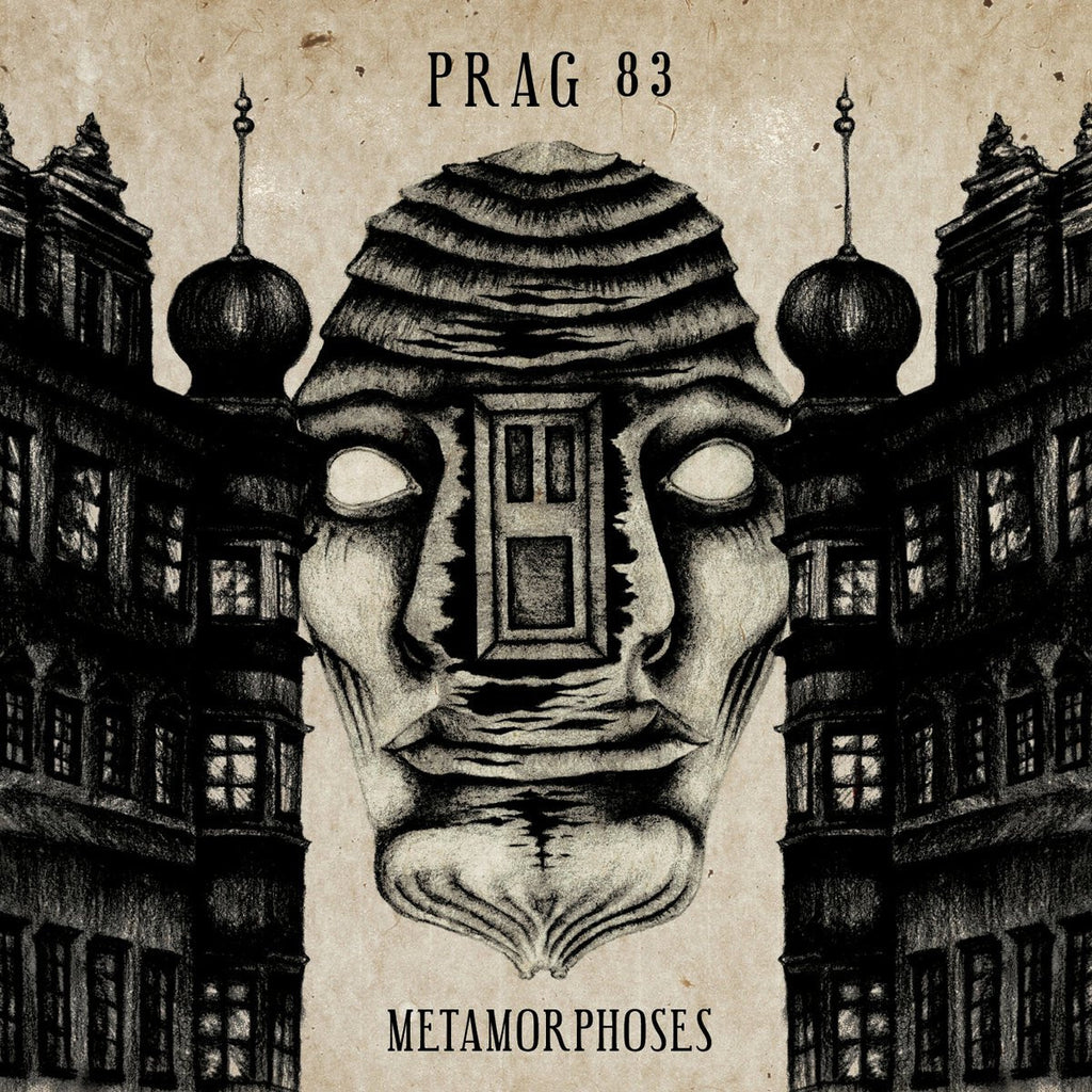 Prag 83 (Ger) - Metamorphoses CD