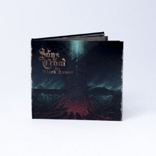 Sons of Crom - The Black Tower (Digibook CD)