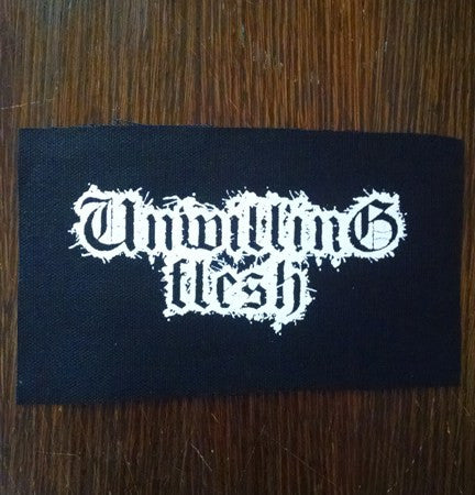 Unwilling Flesh - Patch