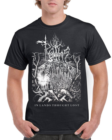 Paths - In Lands Thought Lost Shirt
