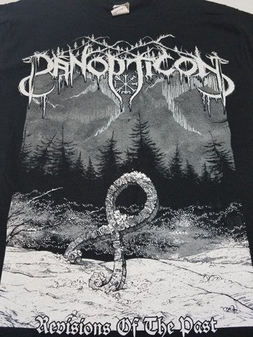Panopticon - Revisions of the Past Shirt