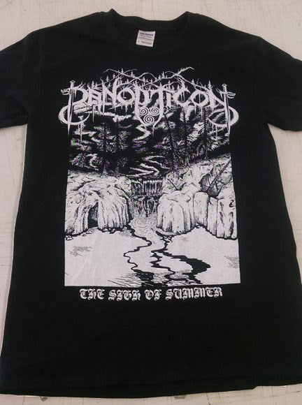 Panopticon (US) - The Sigh of Summer (Shirt)