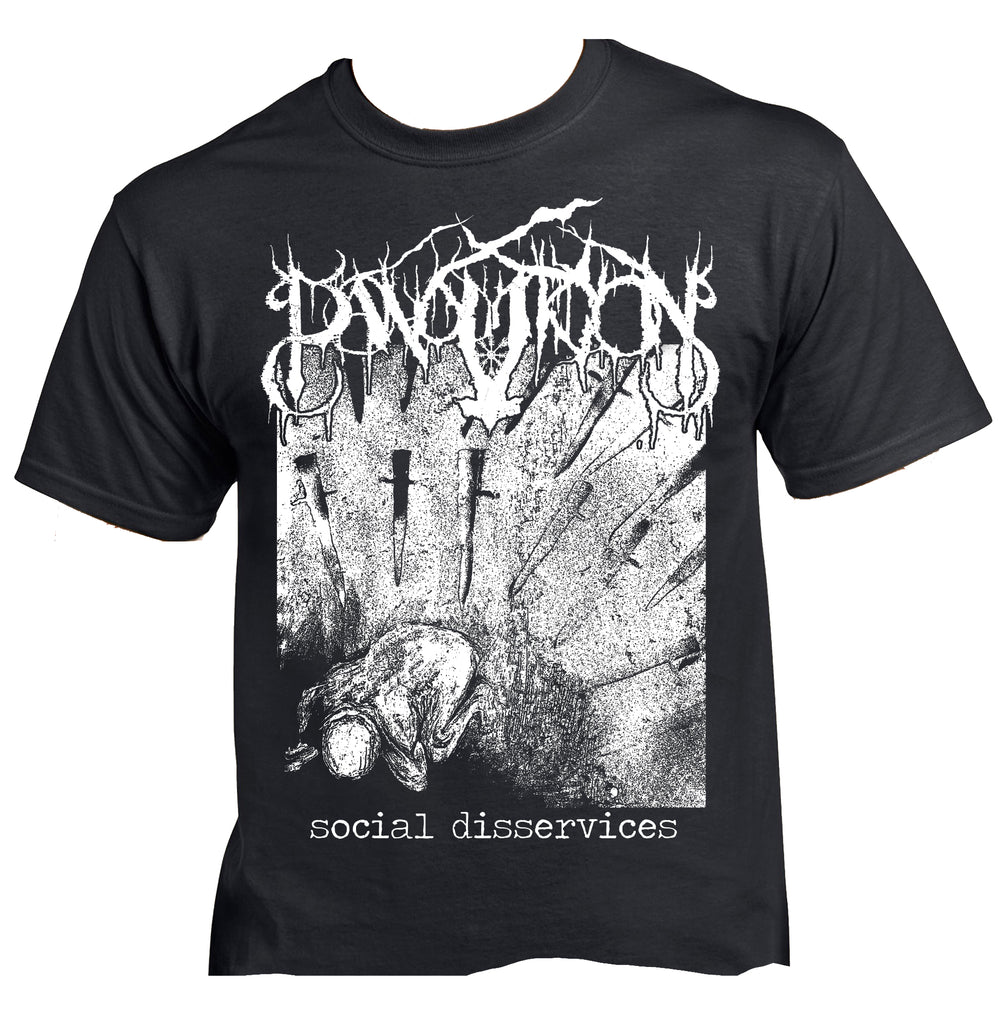Panopticon - Social Disservices Shirt