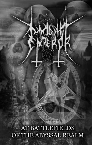 Almighty Emperor (Brazil) - At the Battlefields of the Abyssal