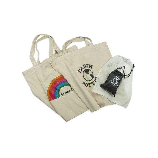 Small Eco Shopper Bundle