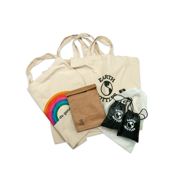 Large Eco Shopper Bundle