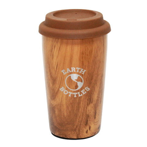 Coffee Nut Large - 16oz travel cup -WAREHOUSE SALE FURTHER PRICE REDUCTION