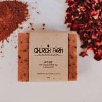 Church Farm General Store Handmade Soaps