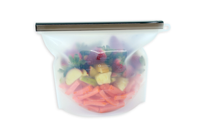 Silicone Food Pouches Bundles -WAREHOUSE SALE