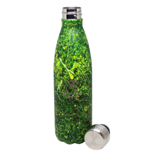 Earth Bottle stainless steel  Forest Green - 500ml and 750ml