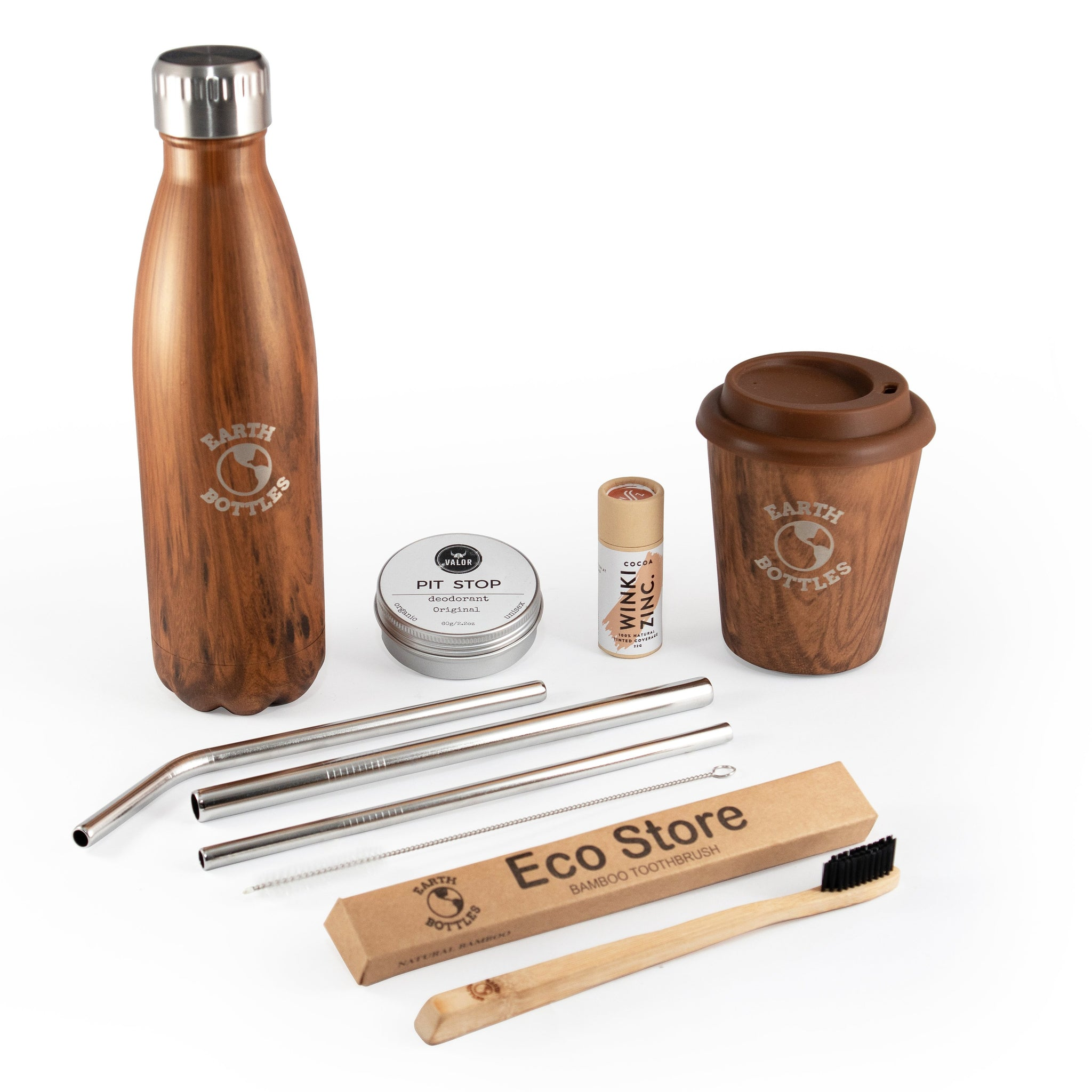 Zero Waste Travel Kit -  20% off RRP $147 now $117.60