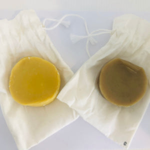 Shampoo and Conditioner Bar Packs