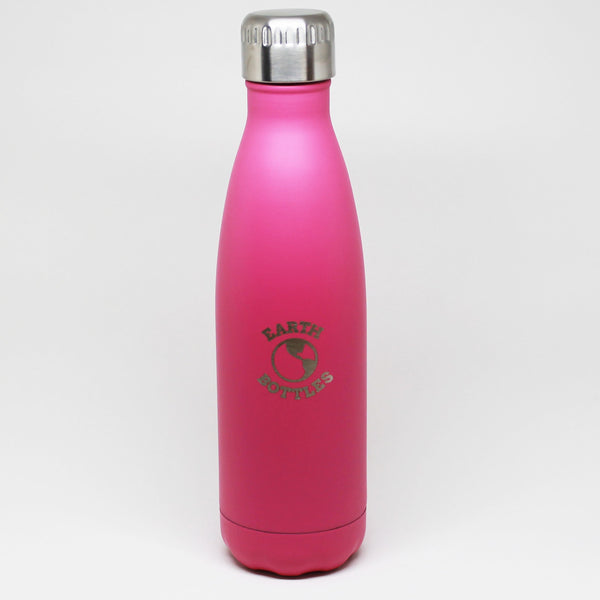 Earth Bottle Dusty Pink