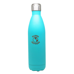 Earth Bottle Turquoise - SALE!!