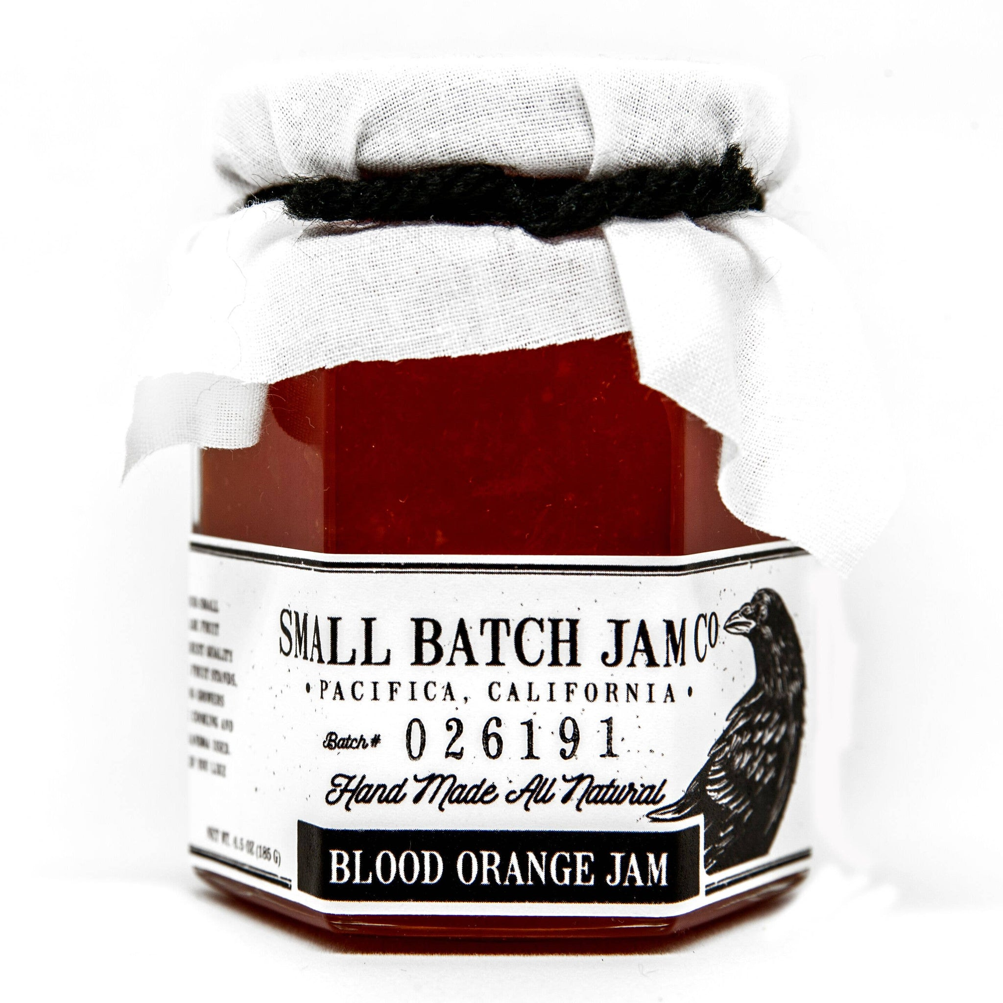 Small Batch Jam Co. - Blood Orange Jam