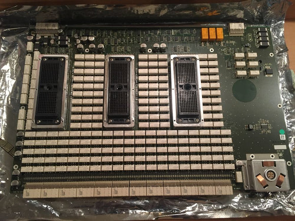KTZ 106063 GE Volusion 730 Board  ultrasound part