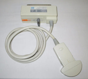 Esaote Biomedica CA11 Curved Array Ultrasound Transducer Probe