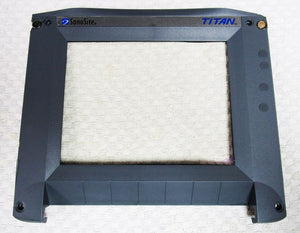 Sonosite Titan Portable Ultrasound Display Plastics Bezel