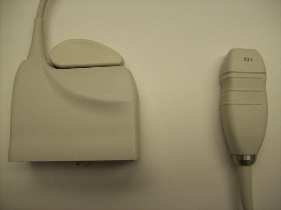 Ultrasound Transducer-Philips X3-1 for iE33