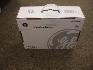 GE 8C  Ultrasound Probe / Transducer Brand New