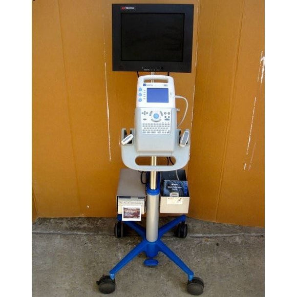 SonoSite 180 Plus Ultrasound System – Certified Pre-Owned