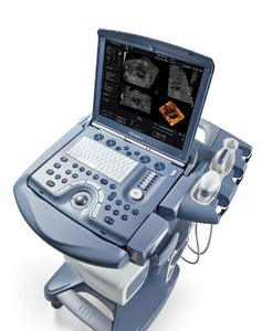 GE Voluson i – BT14 - 3D/4D Ultrasound with new 4D probe - 1 year Warranty!