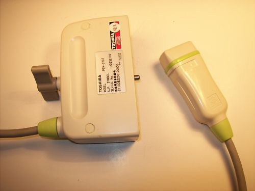 Ultrasound Transducer Toshiba PSN-37CT