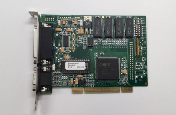 GE Voluson 730 Expert Ultrasound BT132R1 BEP Card