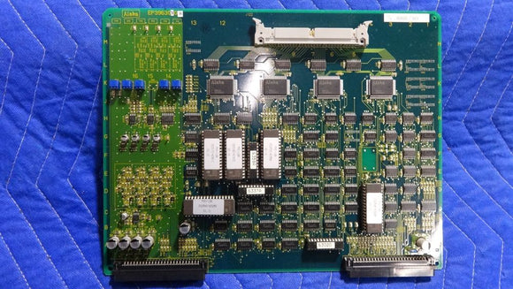 Aloka ULTRASOUND BOARD P/N EP434700BD for DynaView Ultrasound SSD-1700