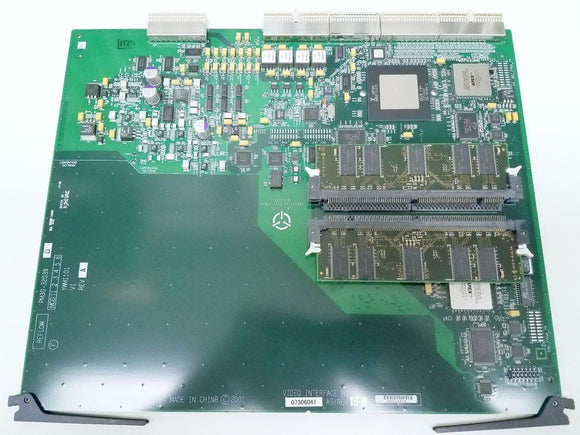 Toshiba VI Video Interface Board for Aplio Ultrasound PM30-32039*D, YWM1101