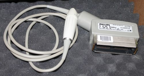 HP 21275A Pediatric Cardiac Ultrasound Transducer