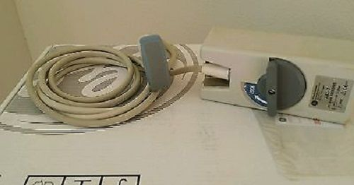 GE AB2-7 Ultrasound Probe / Transducer