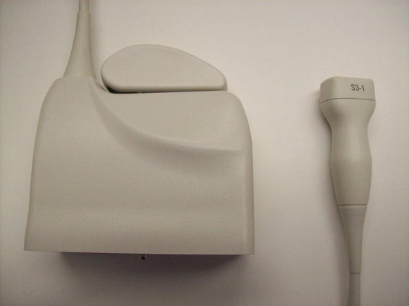 Ultrasound Transducer-Philips S3-1 for iU22, HD11, and HD11XE
