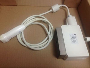 GE 3V-D Ultrasound Probe / Transducer