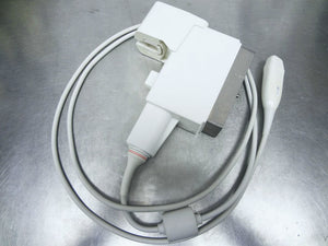 GE 8s Sector Cardiac Ultrasound Transducer - Tested & Working!
