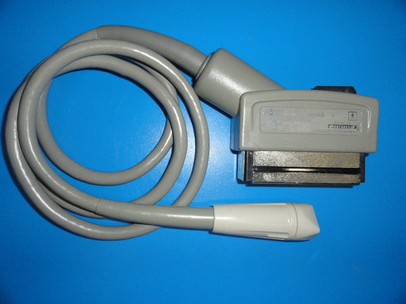 HP 21244A 3.5MHz Phased Array Sector Adult Cardic Probe (3372)