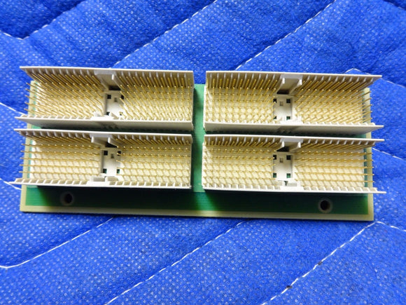 GE Top Plane XDIF-RF Amp Connector Card 2291656 for Logiq 9 Ultrasound System