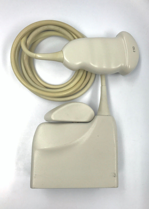Philips C5-2 Ultrasound Transducer Probe for IU22 / IE33