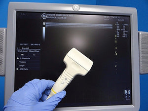 GE  7L / 2302648 Linear Array Ultrasound Probe for Logiq & Vivid Series~13787