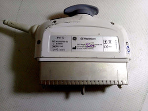 GE 6vT-D ultrasound probe For parts only