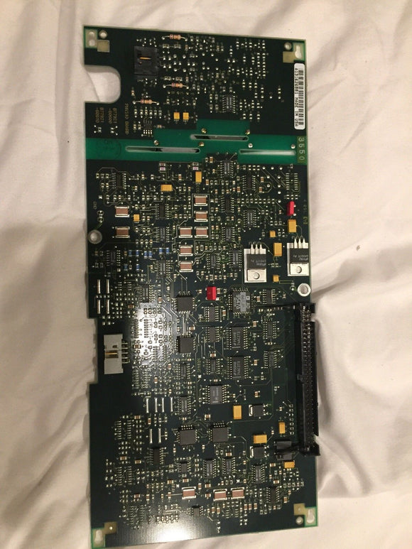 HP Physio Board (PN: 77921-20600) Ultrasound