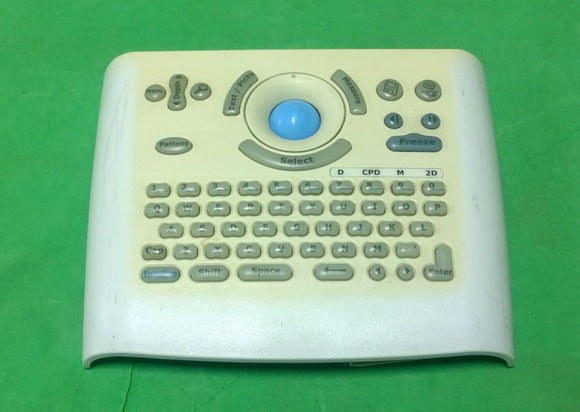 SonoSite PO2054-04 KEYBOARD for SonoSite 180 PLUS Portable Ultrasound (#2302)