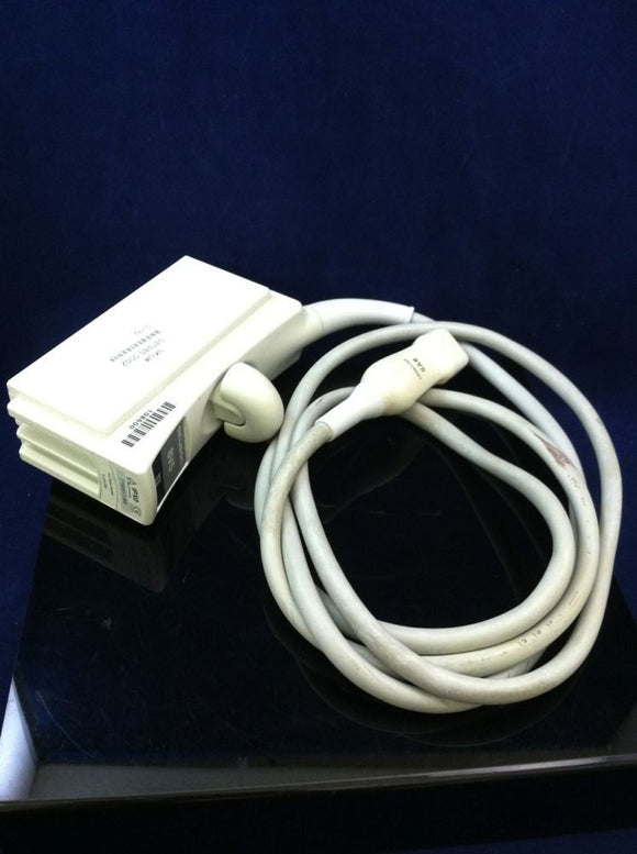 ACUSON 8V5 ULTRASOUND PROBE Sequoia 512 Excellent Cond Transducer