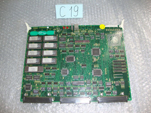 ALOKA SSD-1400 Ultrasound board  EP399000cd