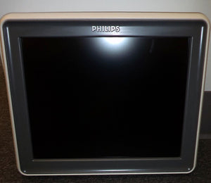 Philips IE33/IU22 Ultrasound 17-in. Color LCD Monitor (PN: 453561168371)