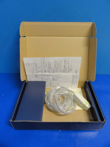 2006 TOSHIBA PSF-37HT 3.75MHz Phased Array Probe for SSH-140A & 340A (10210 )